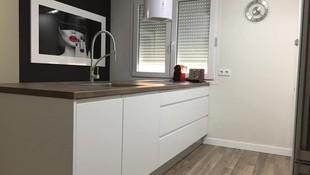 Presupuestos personalizados en muebles de cocinas