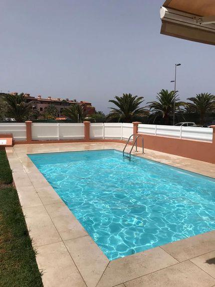 Instalación de piscinas en Las Palmas de Gran Canaria