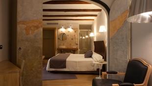 Hospedería con suite en Estella, Navarra