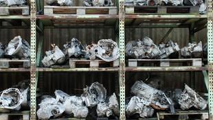 Recuperación de piezas de coche en Plasencia