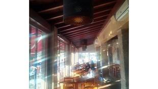 Restaurante recomendado en Vigo