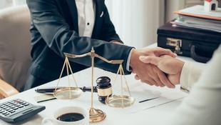 Despacho de abogados en Jaén