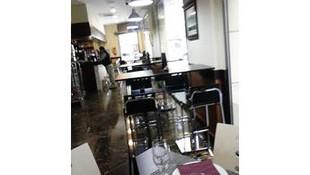 Restaurante Gurea en Murcia