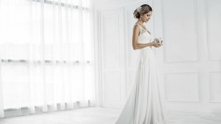 Limpieza de trajes de novia y comunión en Alcorcón