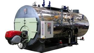 Equipos para instalaciones industriales de vapor