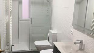 Reformas de baños Ponferrada