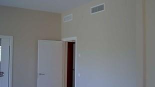 Instalación de aire acondicionado en vivienda unifamiliar