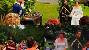 fincas para bodas Gijon