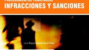 Procedimientos tributarios. Infracciones y sanciones
