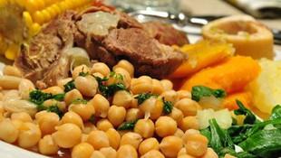 Recetas tradicionales de la gastronomía canaria