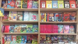 Libros de todos los géneros literarios Madrid