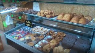 Pastelería y bollería en Madrid