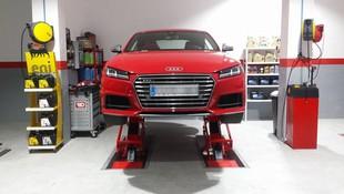 Revisión y mantenimiento de vehículos en Ciudadela de Menorca