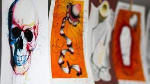 Estudio de tatuajes en Carabanchel