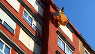 Trabajos verticales Santander derribo controlado en altura
