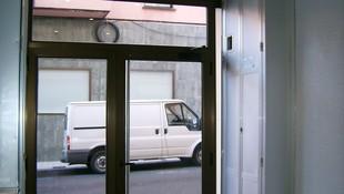 Reformas de portales Irun