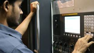 Instalaciones de instrumentación en Viladecans