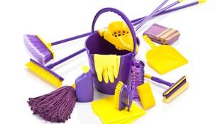 Empresa de limpieza en Oviedo