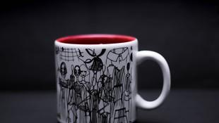 Diseños para tazas, copas y vasos personalizados