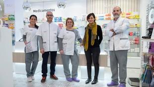 Estudios metabólicos Humanes de Madrid