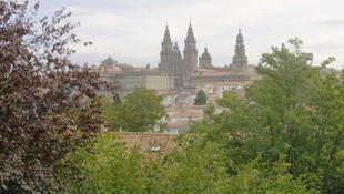 Te llevamos hasta la Catedral de Santiago de Compostela
