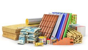 Venta de materiales de construcción en Navalcarnero