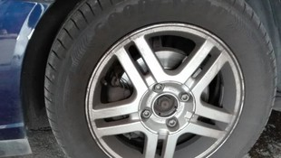 Taller de neumáticos en Asturias
