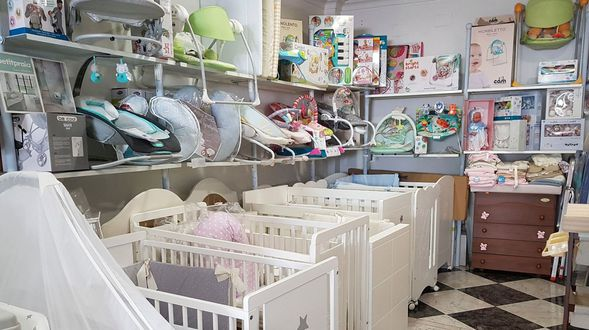 Todo para tu bebé en Lepe