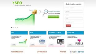 Nuestras empresas: Optimizaclick