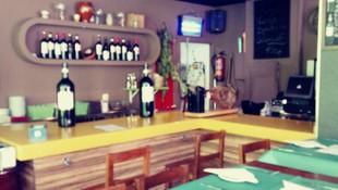 Restaurante de cocina tradicional casera