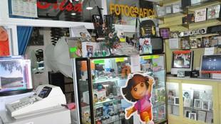 Fotos de carnet y fotomontajes en Rivas-Vaciamadrid