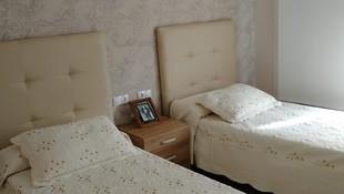 Residencia en Getxo