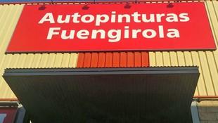 Autopinturas Fuengirola