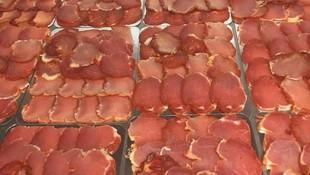 Carnicería charcutería en Sanlucar la Mayor