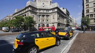 Traslados a aeropuerto en Barcelona Eixample, Sagrada Familia