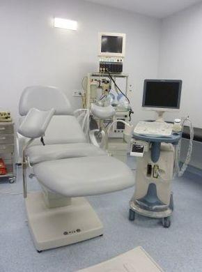 Centro médico especializado en la interrupción voluntaria del embarazo