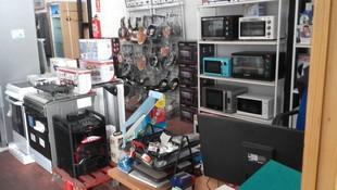 Ofertas en electrodomésticos en Electrobox