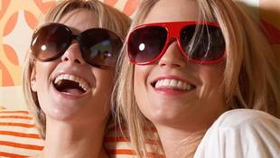 Gafas de sol económicas