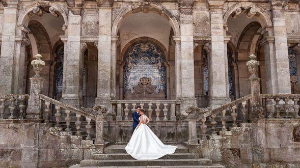 Reportajes fotográficos de bodas en Zamora