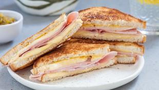 ¿Eres más de sándwich o bocadillo?