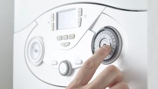 Calderas y sistemas de calefacción