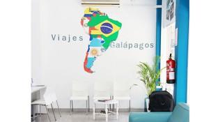 Viajes económicos a Latinoamérica