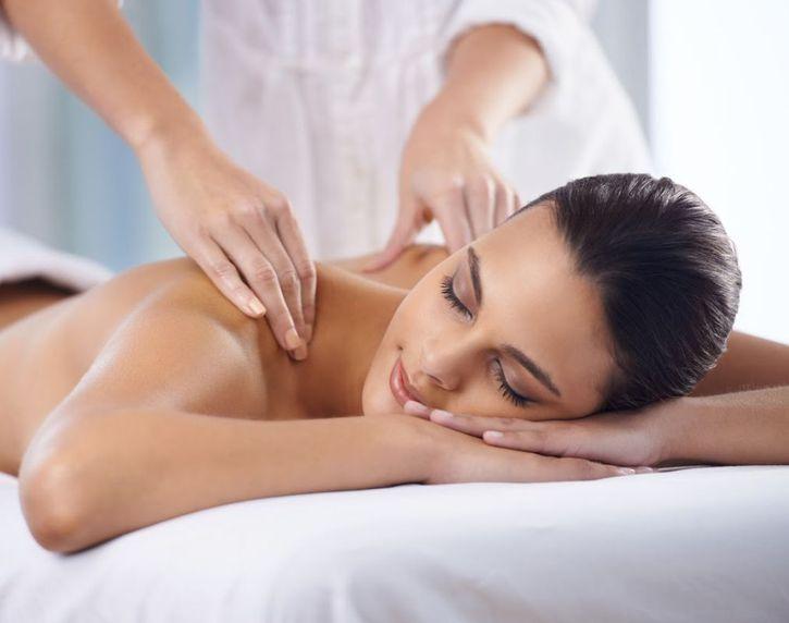 Centro de masajes en Vigo