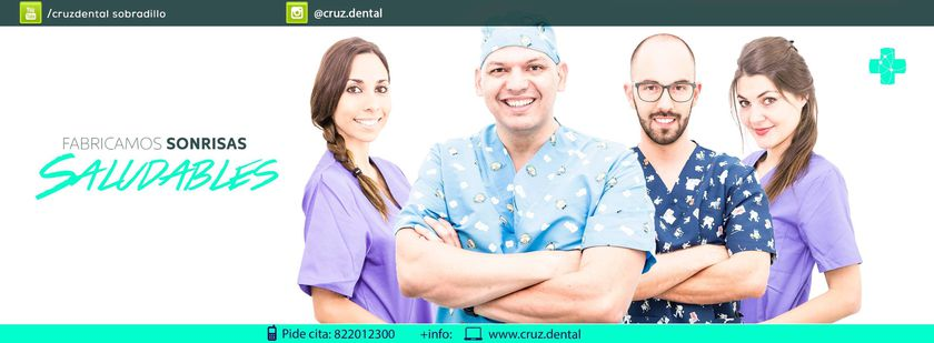 Dentistas en Los Majuelos, Sta. Cruz de Tenerife