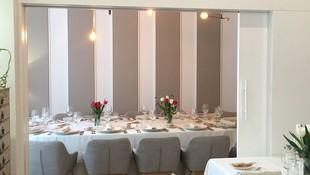 Restaurante para celebraciones y eventos en Cartagena