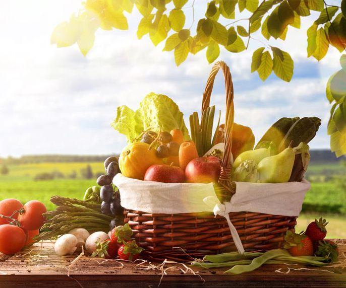 Mayoristas de frutas, verduras y hortalizas en Alicante
