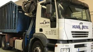 Gestión de residuos peligrosos en Illescas