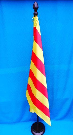 Bandera de interior