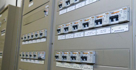 Realizamos ajustes eléctricos