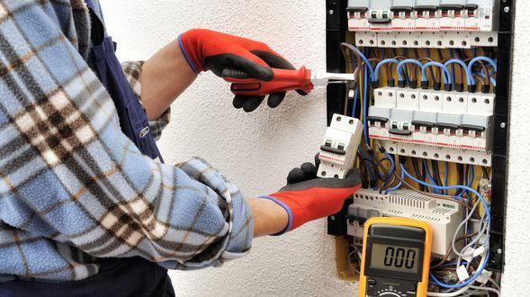 Instalaciones eléctricas en Madrid